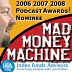 Mad Money Machine